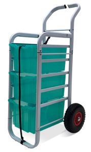 Antimicrobial Rover Trolley